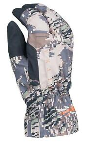 Sitka Stormfront GTX Glove 90288 OPTIFADE Open Country XXL 3 LAYER  PROTECTION