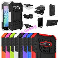 Shockproof Heavy Duty Stand Case Skin Cover For Samsung Galaxy Mobile Phones