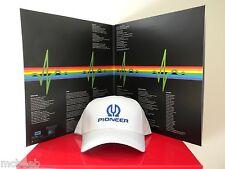 Pioneer Receiver Hat Pioneer Speaker Hat Pioneer Turntable Hat Pioneer Spec