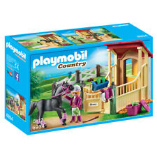 Playmobil Country Horse Stable with Araber 6934 NEW