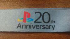 Playstation 20th Anniversary Lanyard
