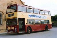 Chester City Transport No.95 6x4 Quality Bus Photo B