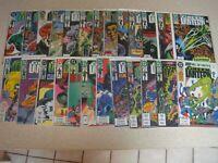 49 DC Comics Green Lantern Emerald Dawn Hal Jordan Jon Stewart Mosaic Quarterly