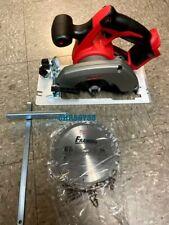 Brand New Milwaukee M18 2630-20 18Volt 6-1/2 Cordless Circular Saw Bare Tool