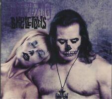 DANZIG (Misfits, Samhain) - SKELETONS (2015) Heavy Metal CD Jewel Case+FREE GIFT