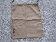 2 NIKE TW10 CLOTH SHOE BAGS TIGER WOODS NEW ACCESSORIES FOR YOUR SHOES