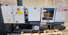 Van Dorn Demag 500 120 Plastic Injection Molding System 55 Ton 19 Oz 460v