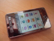 SIMPLE, KIDS, DISABLE SIEMENS CHEAP BASIC ELDERLY SAMSUNG TOCCO F480 ON 3 MOBILE