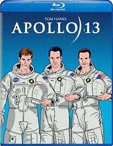 Apollo 13 [Blu-ray] NEW!