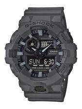 Casio G-Shock Uhr GA-700UC-8AER Analog,Digital Dunkelgrau