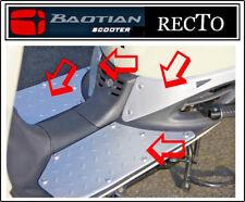 Anlasserfreilauf Starterkupplung Peugeot BAOTIAN ZNEN RECTO JM Star GY6 139QMA