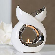 Deko-Kerzenständer & -Teelichthalter mit Lampen-Form fürs Wohnzimmer