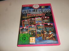 PC  Wimmelbild Collection Mystery