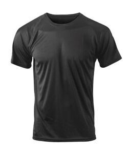 Running T Shirt | Gym Training T Shirt | Cool Performance Wicking