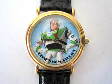 Vintage Buzz Lightyear Men's Watch Toy Story Limited Edition New In Box