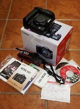 CLEAN!! Canon 50D EOS body w/ Genuine Canon BG-E2N grip, box, etc - 14600 shots