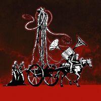 CRIPPLED BLACK PHOENIX - NEW DARK AGE TOUR EP 2015 A.D.(DIGIPAK)  CD NEU