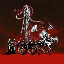 CRIPPLED BLACK PHOENIX - NEW DARK AGE TOUR EP 2015 A.D.(DIGIPAK)  CD NEW