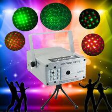 Disco Party Lighting Projector Dj Indoor Ð¡olored Bulb Lamp Ktv Club Stage Light