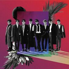 SUPER JUNIOR Japan 9th Single [One More Time] (CD only) Regular Edition