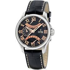 Festina F16275/9 Men's Watch Black