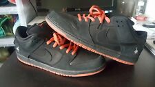 cheap for discount 21084 d257f NIKE DUNK SB LOW QS BLACK PIGEON RARE SIZE 15 PE NRG MAX TRD NRG JEFF