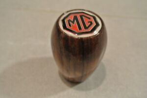 MG F / TF Schaltknauf Holz