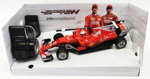 Maisto 1/24 Scale 27mhz Radio Control Car 81204 - F1 Ferrari SF70H