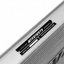 Mishimoto Racing Aluminum Radiator 00-05 Toyota Celica GT GTS (Manual)