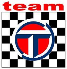 TEAM TALBOT Sticker