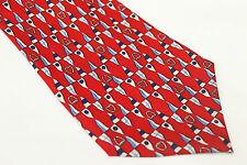 ROMEO GIGLI Silk tie E46566 Made in Italy man classic
