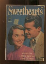 SWEETHEARTS #99 (2.5) NO OTHER LOVE! 1951