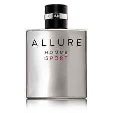 Chanel Allure Homme Sport EAU DE TOILETTE EDT Vaporisateur 50ml NIB