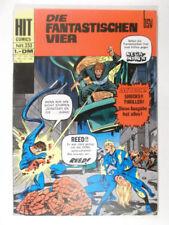 Deutsche Superhelden Williams Verlag Superhelden Marvel-Comics