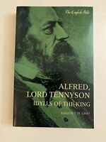Idylls of the King by Alfred Lord Tennyson (1989, Paperback)