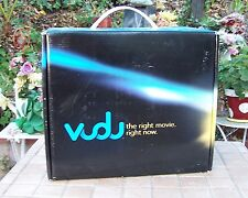 NEW  VUDU Set Top Box for Movies On Demand