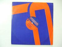 "Topazz – New Millenium  - Disco Mix 12"" 33 Giri Vinile ITALIA 1999 House"