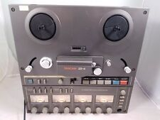 Working TASCAM 22-4 Reel to Reel RECORDER 4 Track Tape Player TEAC