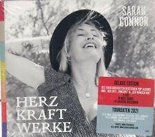 Sarah Connor / HERZ KRAFT WERKE (2-CD-Deluxe-Edition)  (OVP, NEW)