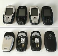 Nokia Job Lot/ N*4 pcs / NOKIA 6600 NHL-10 - Sim Free -  Fully working  -Tested
