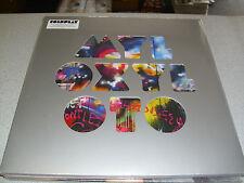 Coldplay-Mylo xyloto-LP VINILE // NUOVO & OVP // GATEFOLD