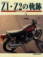 [BOOK] The track of Kawasaki Z1 Z2 Eddie Lawson KZ1000R Z1R KZ1000S1 GPZ Zephyr