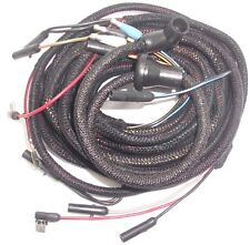 s l225 ford falcon wiring harness ebay 1961 ford falcon wiring harness at creativeand.co
