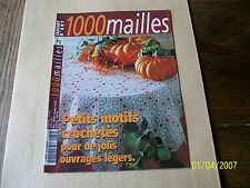 1000 mailles 239 TBE
