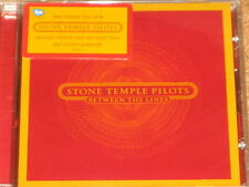 STONE TEMPLE PILOTS Between The Lines CD SAMPLER! + Hickory Dichotomy RARE! FYE