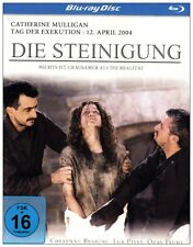 THE STONING  - Blu-Ray Disc -