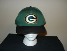 VTG-Green Bay Packers Sports Specialties snapback hat-1990s-Aaron Rodgers(sku#2)