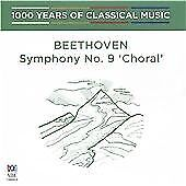 Beethoven - Symphony No. 9 'Choral': 1000 Years Of Classical Music Vol. 30, Solo