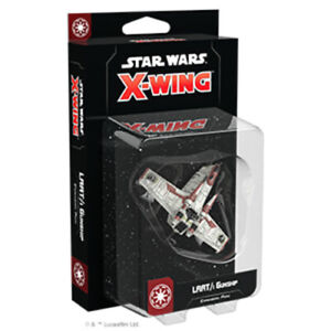 1x Star Wars X-Wing - 2nd Edition - LAAT/i Gunship Expansion Pack English Brand