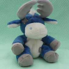 "My Blue Nose Friends Peluche ELAN sans tag 4"" 10 cm"